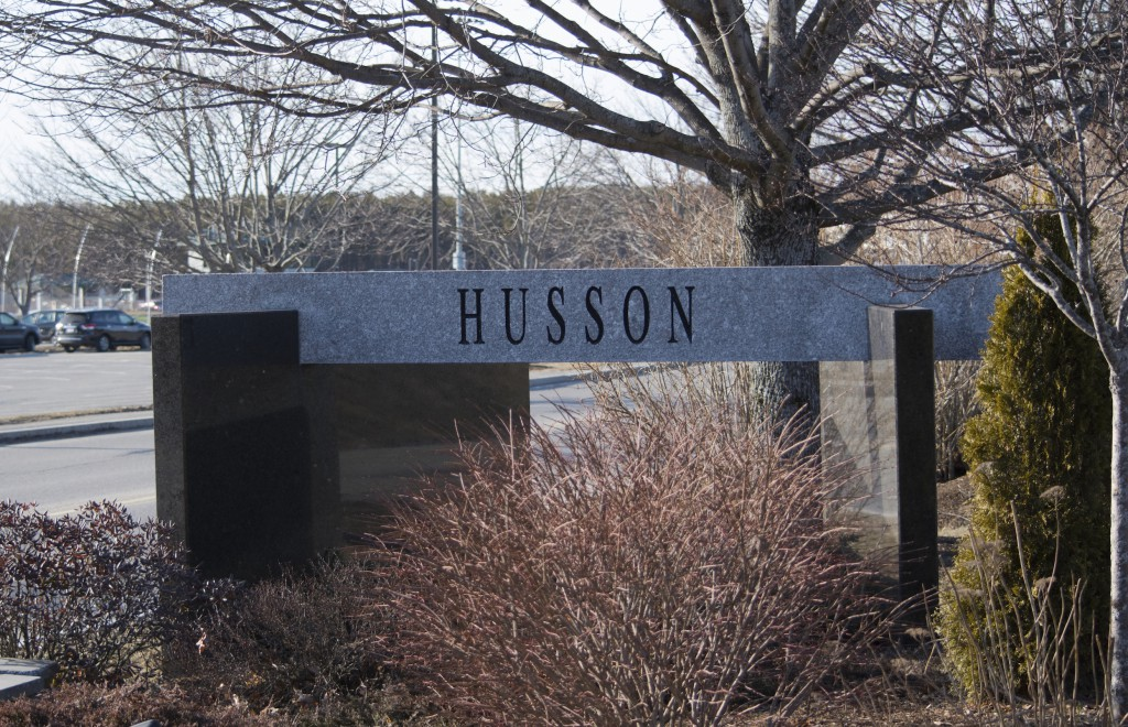 A sexual assault at Husson University was reported on Feb. 21. Photo by Maggie Gautrau, contributor.