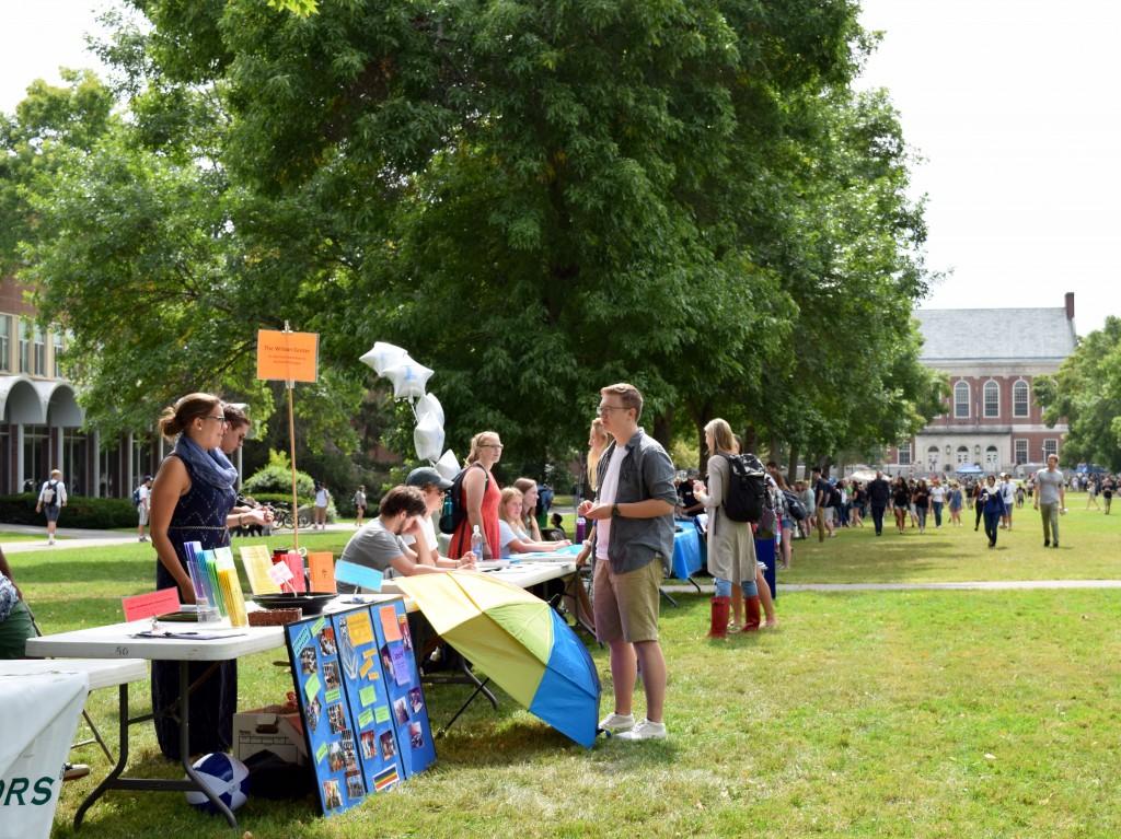 student-org-fair