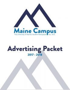 Download our Advertising Packet