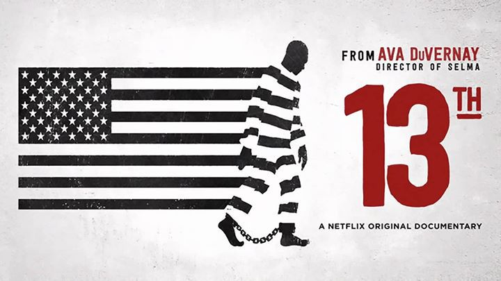 """Netflix documentary """"13th"""" is a must-see – The Maine Campus"""