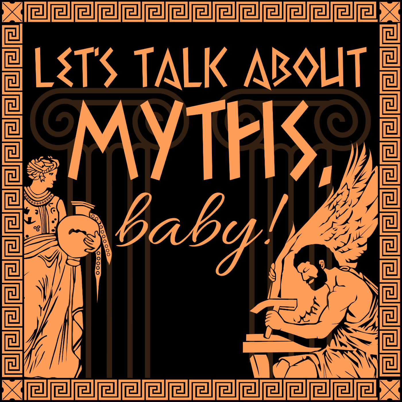 Lets talk about myths, baby! - The Maine Campus